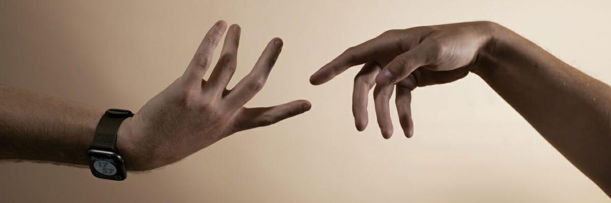 Re-membership - handen