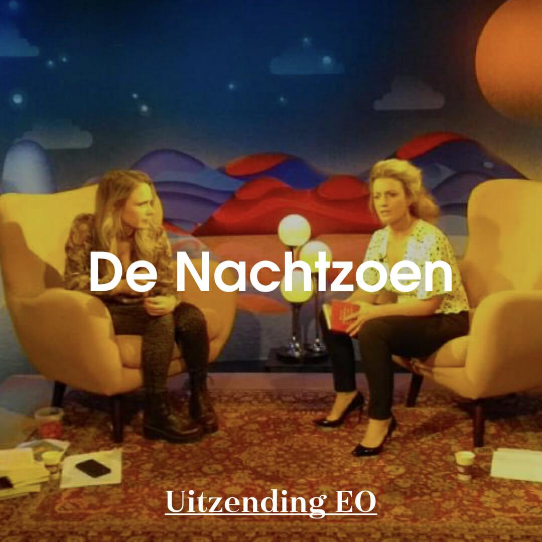 Publicaties Keynote Jeanneke de Nachtzoen