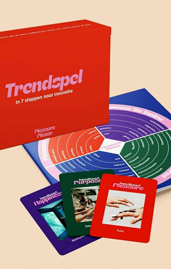 Trendspel Totaal Mockup Website