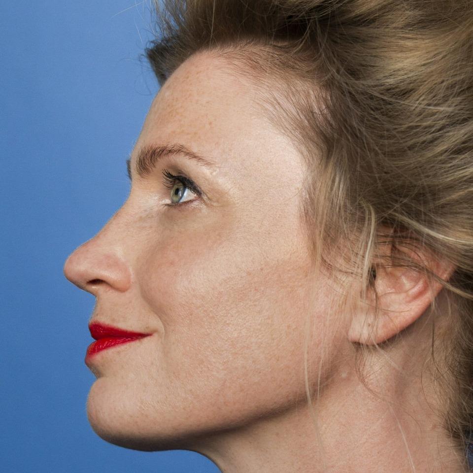 Een shotje genot column Jeanneke Scholtens