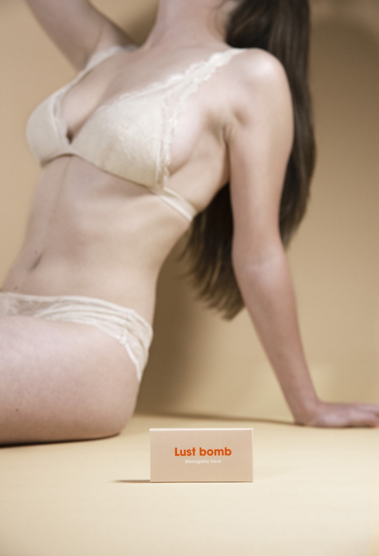 Lust bomb future gift kopie